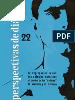 Perspectivas de Dialogo 22 1968