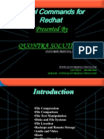 Linux Commands by Quontra Solutions