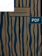 Piontek, Heinz - Alive or Dead- Poems