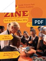 VPZine End of Year Edition
