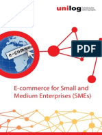 E-Commerce for SMEs
