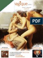 Webzine Ateliermagique Le Mag n 2