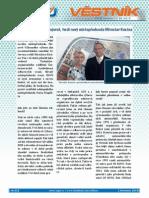 Vestnik OSPO cervenec 2014