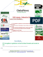 17th July,2014 Daily Global Rice E-Newsletter by Riceplus Magazine