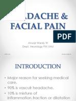 2.Facial Pain