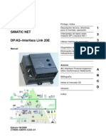 DP ASI-Interface Net20E
