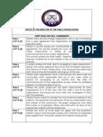 Published ODPP Rules on Plea Bargaining 17. 7. 14-20140718-100106 PDF
