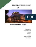 Radisson Agra