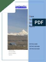Petroplastic's Brochure