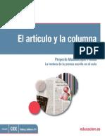 GENEROS PERIODISTICOS BUENOOO