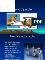 Freno de Motor