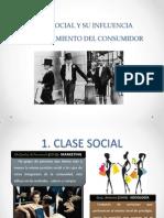 Clases Sociales y Publicidad - Expo