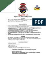 SGVL 12 Regional Leg Rules & Regulations (1) (1)