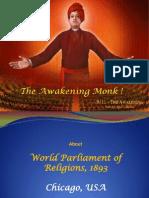 The Awakening Monk - Part 1