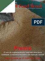 Revista Pet Food Brasil Jun 2012
