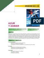 Azur y Asmar GUIA