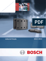 Bosch Pastilha 2013