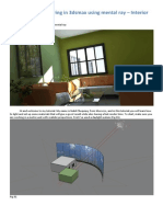 Lighting & Rendering in 3dsmax using mental ray – Interior.pdf