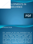 CNC Machine PPT