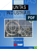 Juntas Industriais - Teadit