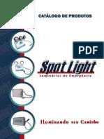 _catálogo Spot Light