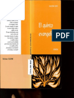 Giacomo Biffi - El Quinto Evangelio