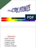 Spectre Fizica