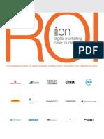 2013 ROI CaseStudies Ion