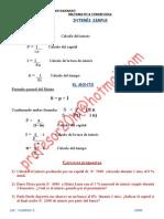 2682455 Matematica Financiera Interes Simple[1]