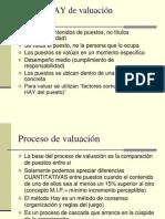 Integracion Analisis y Valuacion Hay 1