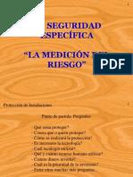 Módulo VI Medición Del Riesgo