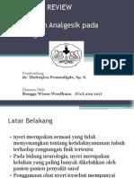 Ppt TBR Analgesik Pada Neurologi