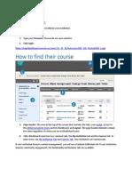 Blackboard Learn Manual