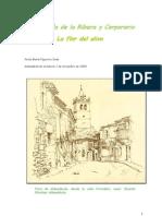 ALDEADÁVILA y CORPORARIO_ La flor del olivo_ BREVE HISTORIA