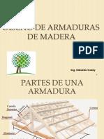 62593831 Diseno de Armaduras de Madera
