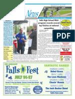 Menomonee Falls Express News 07/19/14