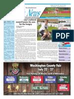 Hartford West Bend Express News 07/19/14