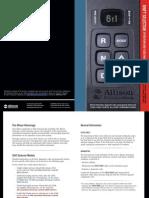 11187 Shift Selector Brochure 020113