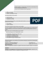 SPP Installation Doc
