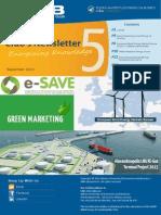 AUEB IMBA Energy&SustainabilityClub Newsletter 5