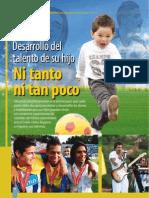 6 - 12a Desarrollo Talento Hijo