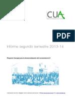 Informe 2do Sem 2013-14 Carvajal Final