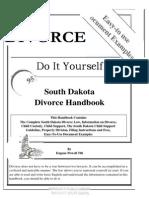 South Dakota Divorce Handbook