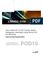 Cisco Prime Infrastructure - Technology Design Guide
