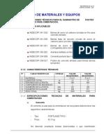 3.5_suministro de Materiales y Equipos