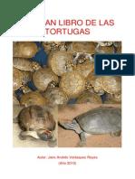El Gran Libro de Las Tortugas