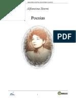 Poesías Alfonsina Storni