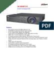 DH-DVR0404 0804 1604HF-U-E