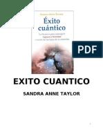 Exito Cuantico - Sandra Anne Taylor