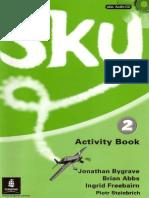 SKY2 - Activity Book